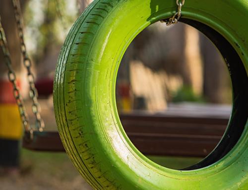3 Tips voor een duurzaam schoolplein