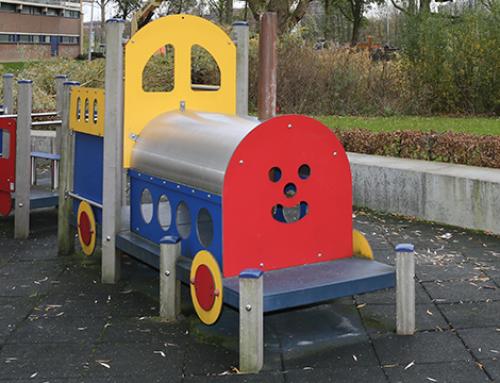 Richtlijn voor veilig onderhoud aan uw speeltoetstellen