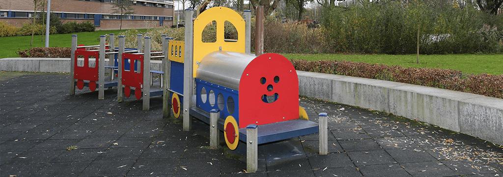 Richtlijnen veiligheid speeltuin