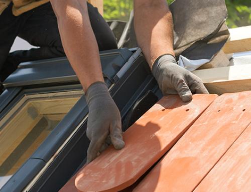 Op zoek naar een specialist voor daken en goten?