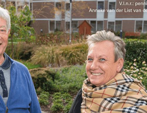 Een nieuwe tuin voor Bermensteyn | Capelle aan den IJssel
