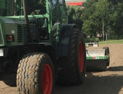 Nieuwe functie 'medewerker agrarische loonwerk' voor leer/werkstudenten bij Allgroen bv