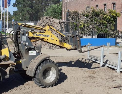 Bijzonder project bij Duurzaamheidscentrum Weizigt in Dordrecht | Deel 1